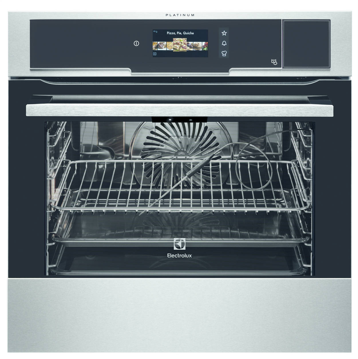 Combi Steam Pro Smart by Electrolux