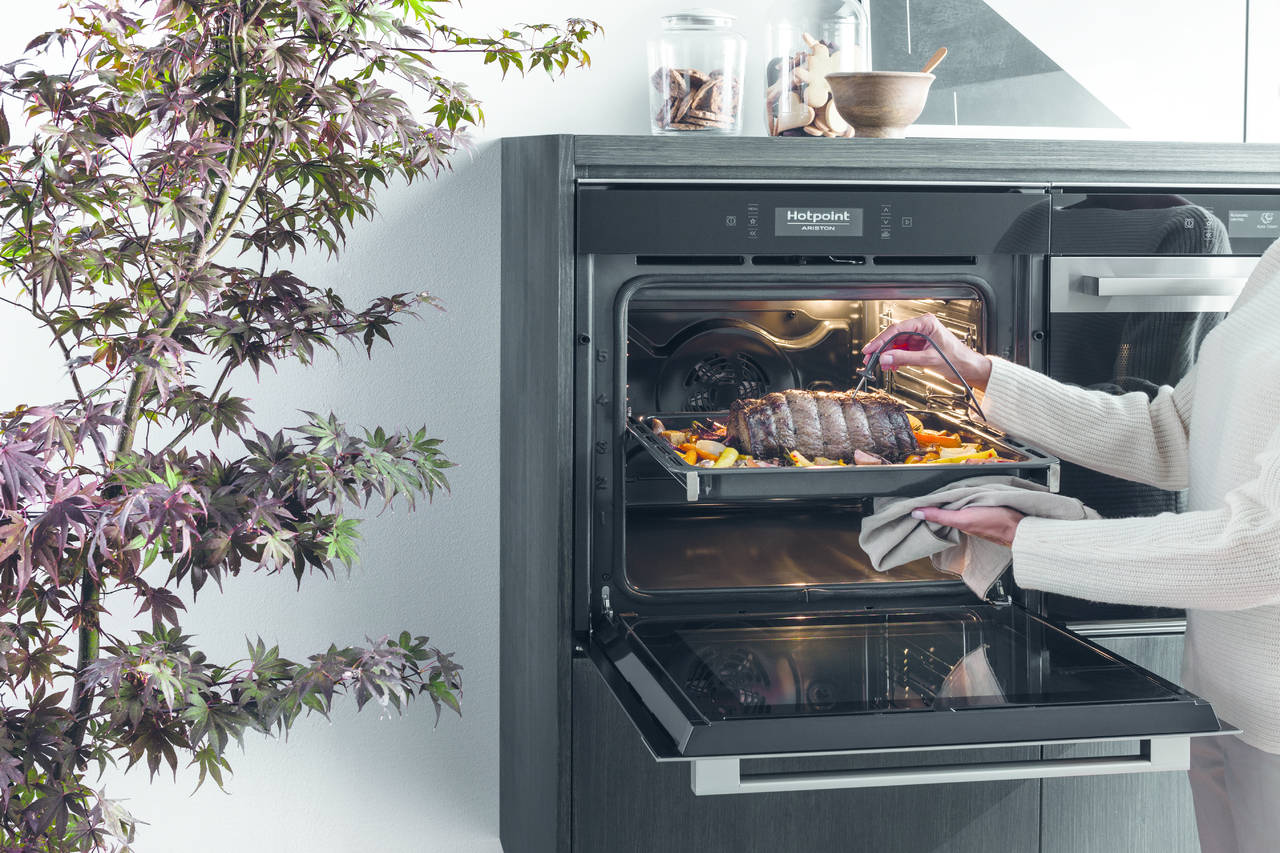 Forno Classe 9 by Hotpoint