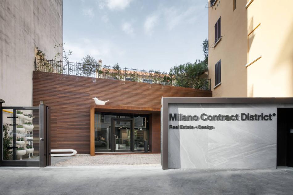 MilanoContractDistrict