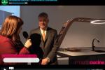 Aria, progetto hi-tech di Pininfarina Design per Snaidero