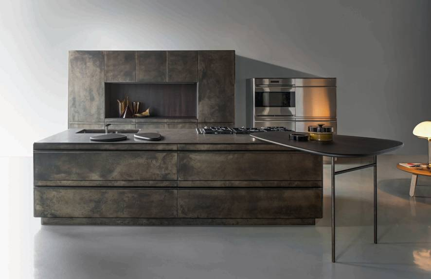 La cucina Fuori Salone | Ambiente Cucina