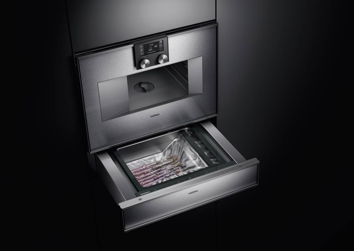 by Gaggenau