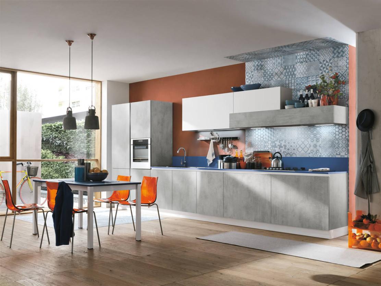 Stosa cucine il successo dell 39 azienda toscana - Stosa cucine milano ...