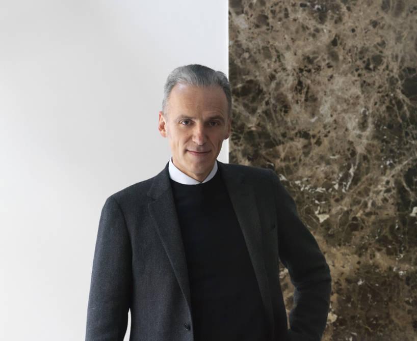 Massimo Iosa Ghini_ph. Massimo Listri