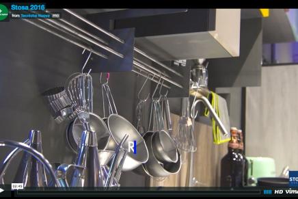 Stosa Cucine, il successo dell'azienda toscana