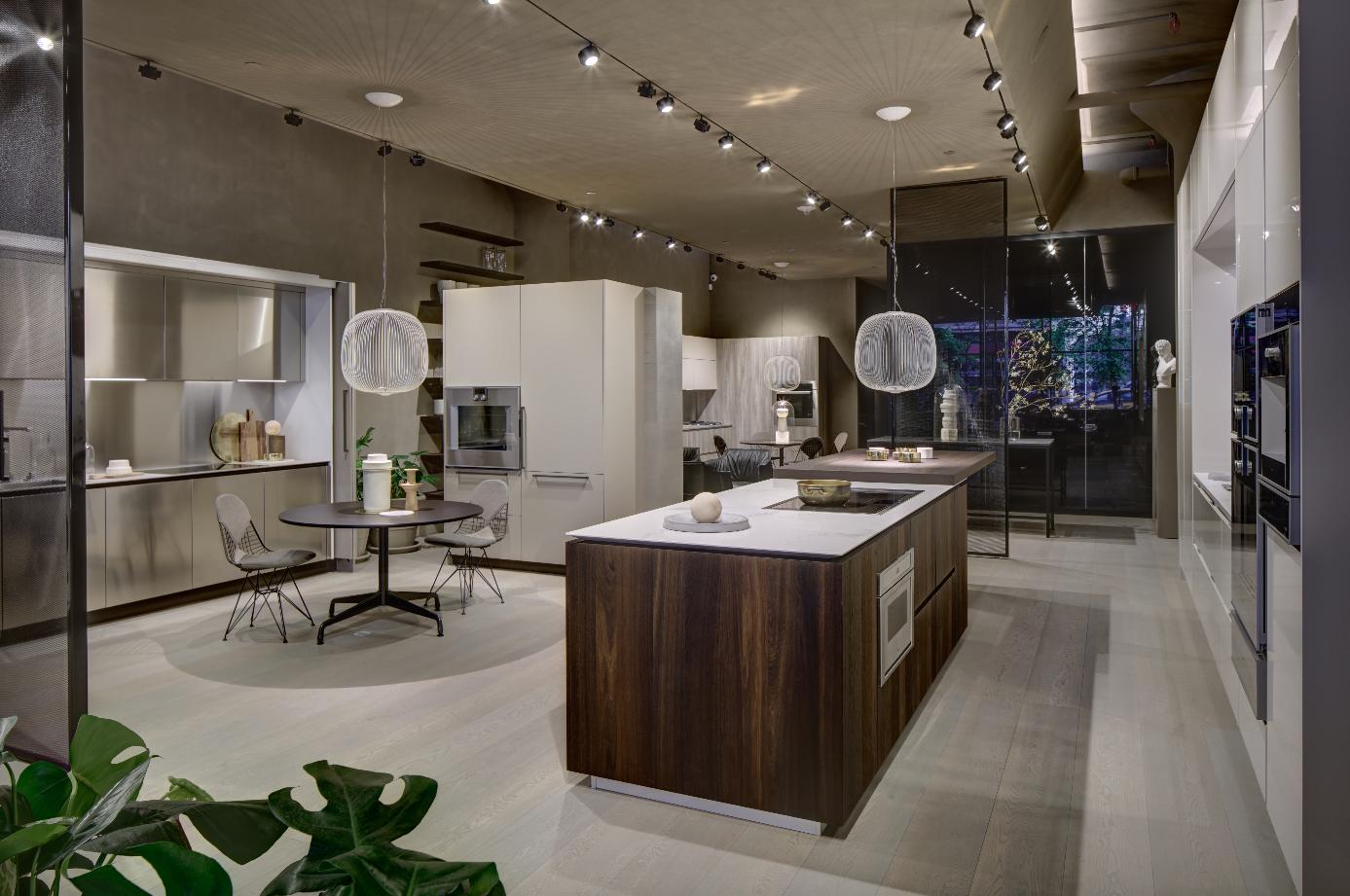 Il nuovo flagship store di Cesar a New York