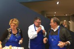 "SieMatic, Marmo Arredo e V-ZUG: insieme per le ""Short Cooking Races"""