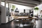 Stosa cucine il successo dell 39 azienda toscana - Cucine urban style ...