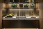 Ambiente Cucina Project n.56 | Arclinea | Principia