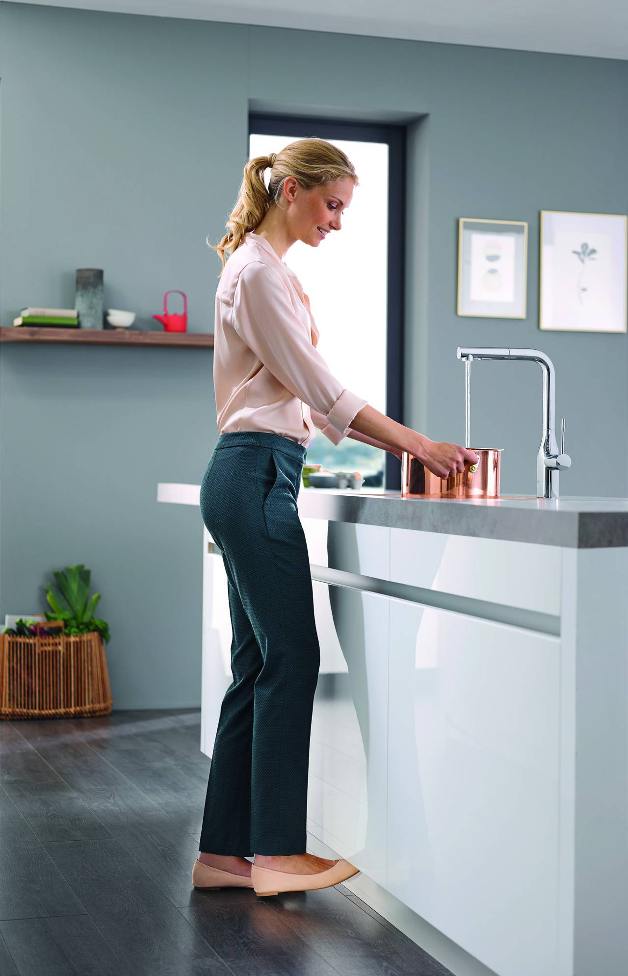 FootControl by Grohe