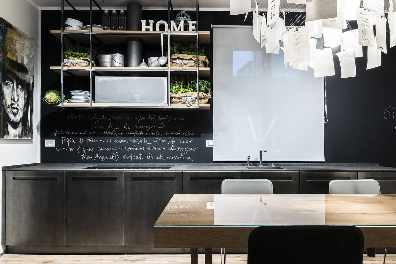 TM Italia Cucine | Ambiente Cucina