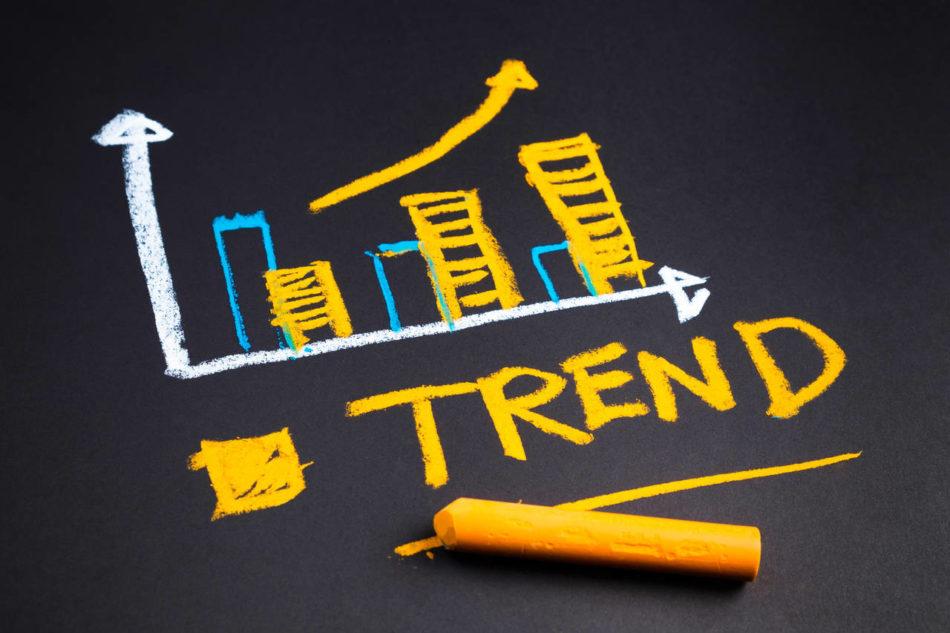 mercato trend tendenze mercati ricerche