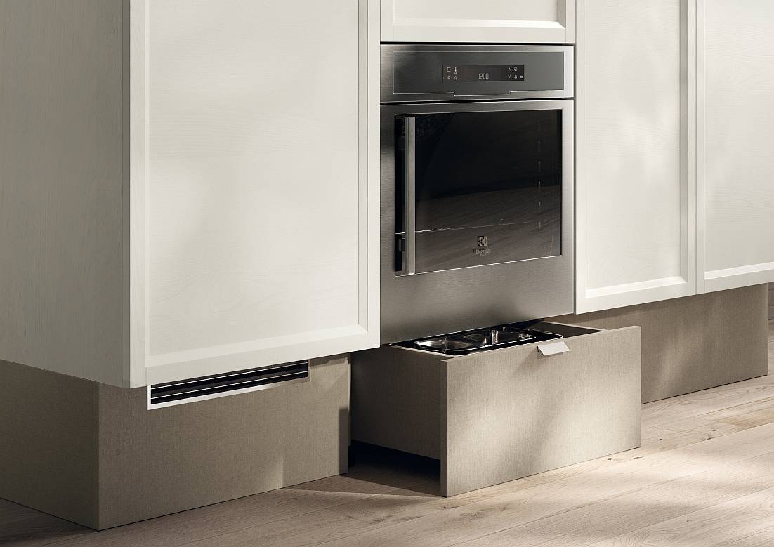 Scavolini - Utility System