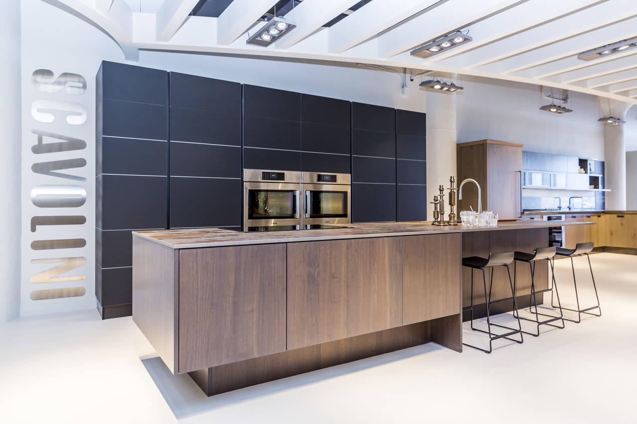 Cucine Scavolini Economiche : Nuovi scavolini store a boston e milano