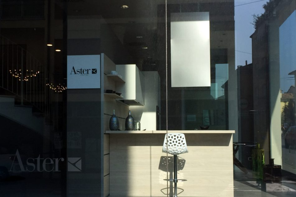 aster ha annunciato una nuova partnership con salaroli home gruppo attivo in italia nella distribuzione di pavimenti rivestimenti arredo bagno e