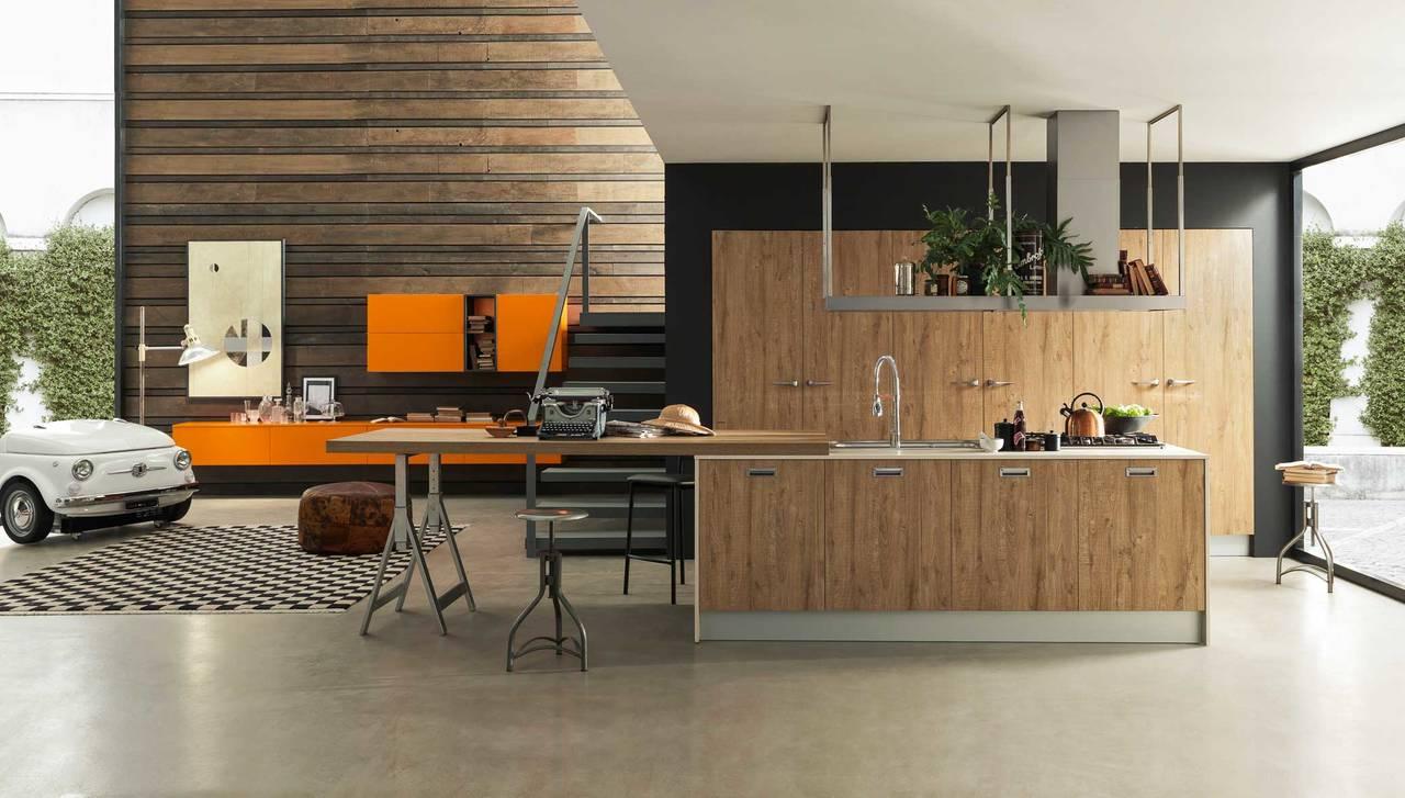 Un nuovo Febal Casa a Roma | Ambiente Cucina