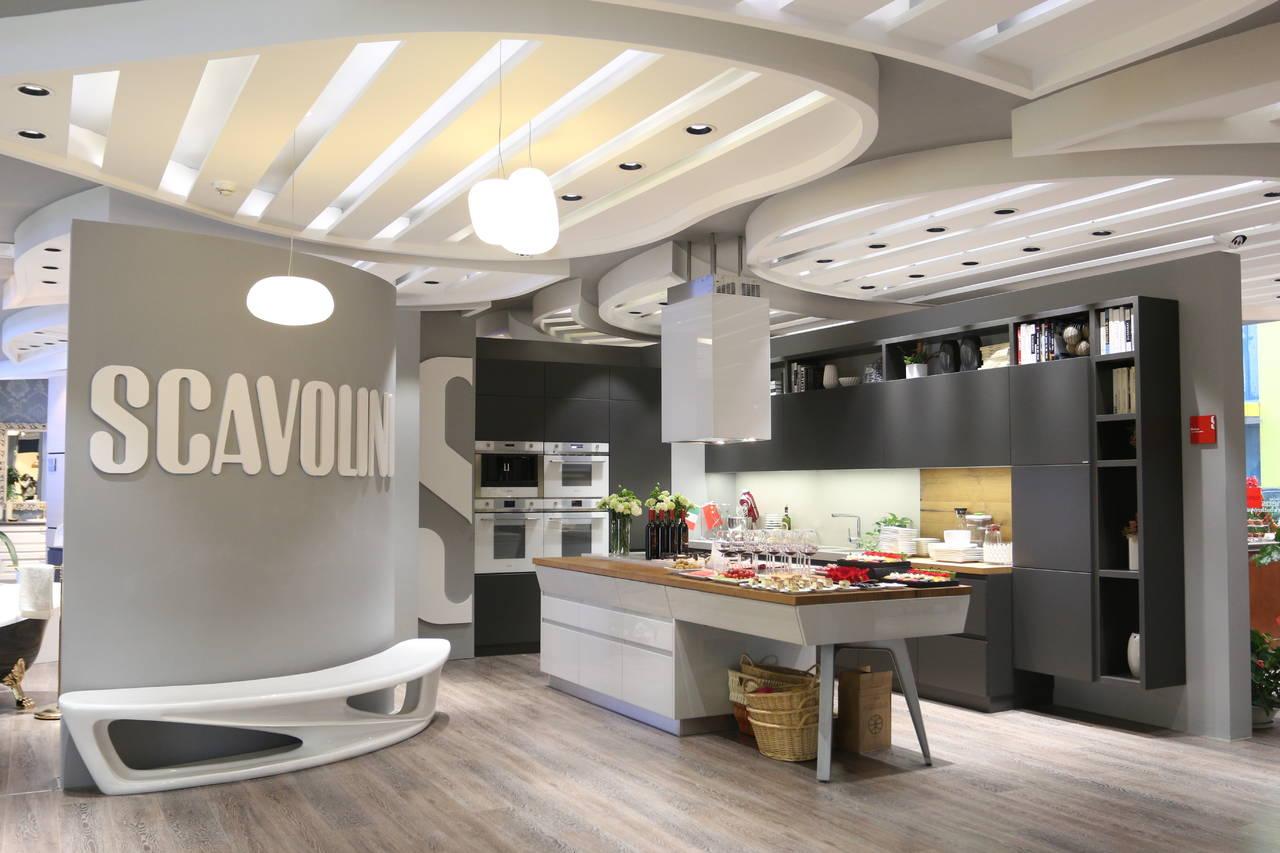 Scavolini, due nuovi stores in Cina   Ambiente Cucina