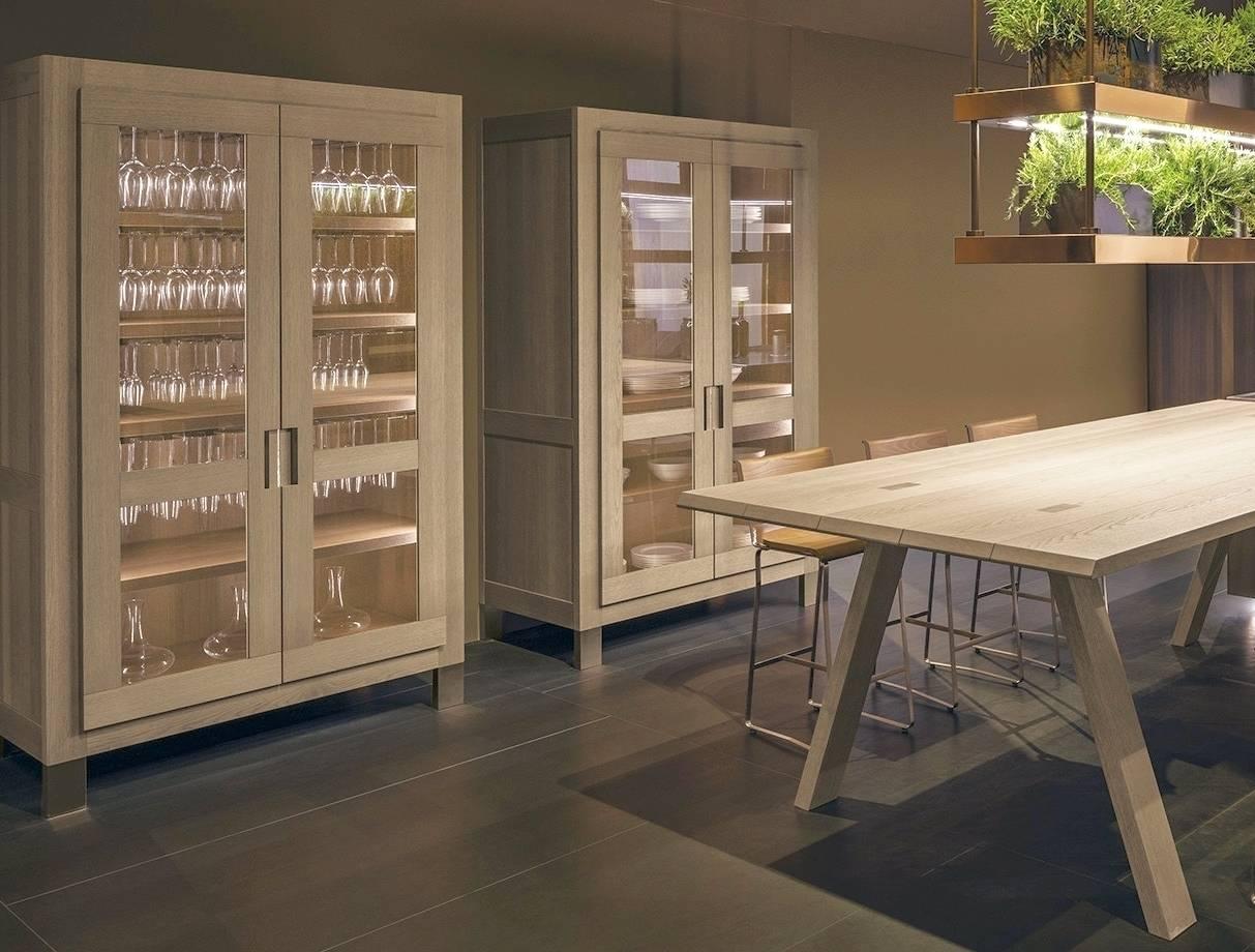 Credenza Carta Da Zucchero : Madie e contenitori free standing ambiente cucina