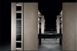 Mantis by Binova, l'architettura in cucina