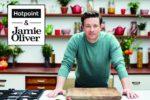 Partnership tra Hotpoint e Jamie Oliver
