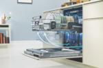 Electrolux, una lavastoviglie con il massimo Comfort