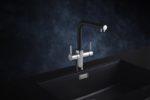 InSinkErator, un rubinetto antispreco