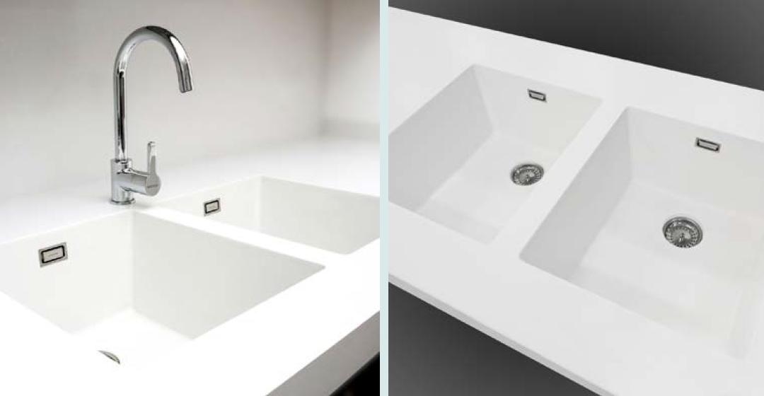 La sfida del lavello sottotop ambiente cucina - Lavello cucina sottotop ...