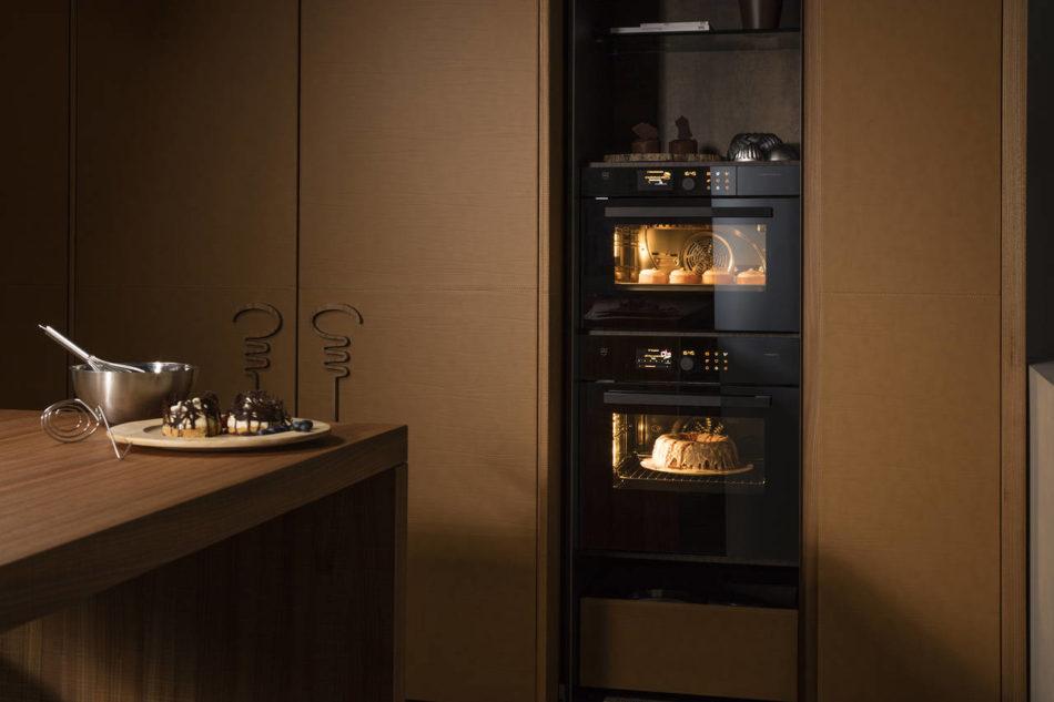 Toncelli sceglie gli elettrodomestici di frigo2000 for Bora elettrodomestici