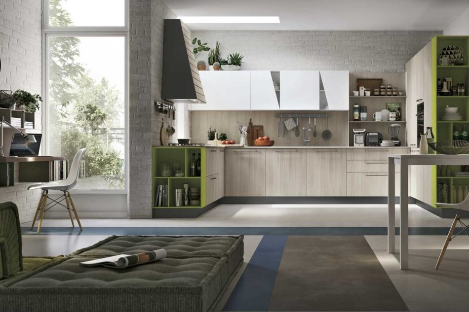 Cucine Scavolini Udine : Cucine udine finest diluch arredamenti camere