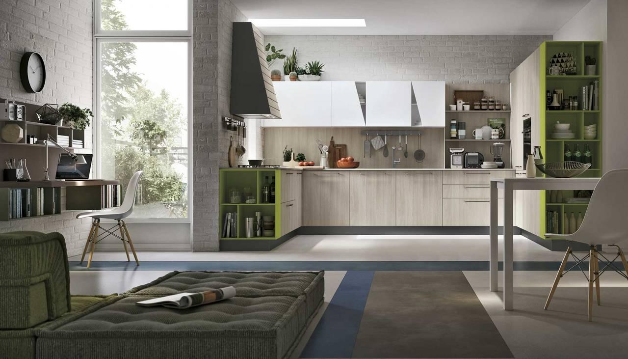 Stosa apre uno store a udine ambiente cucina for Aziende cucine design