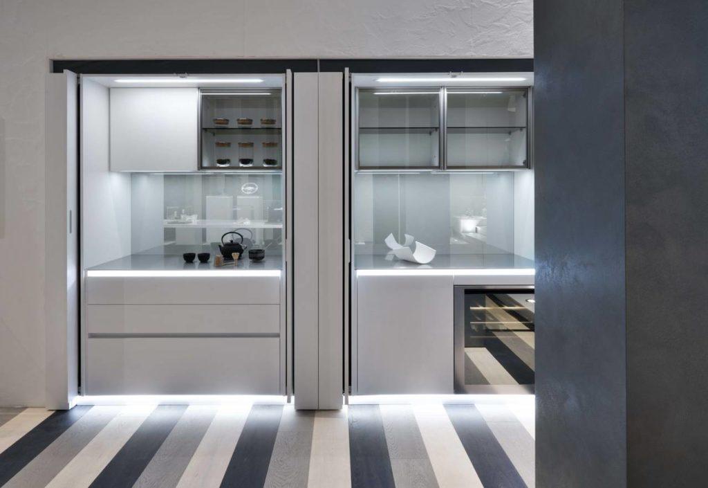White Luxury_Marco Piva_ cucina Arte