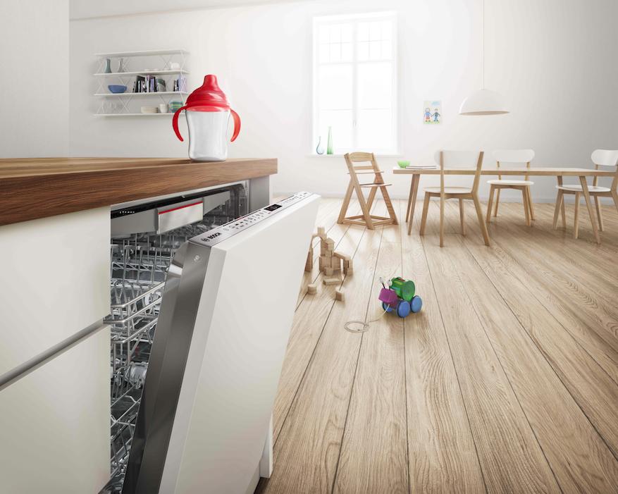 Concorso Bosch e Tupperware | Ambiente Cucina