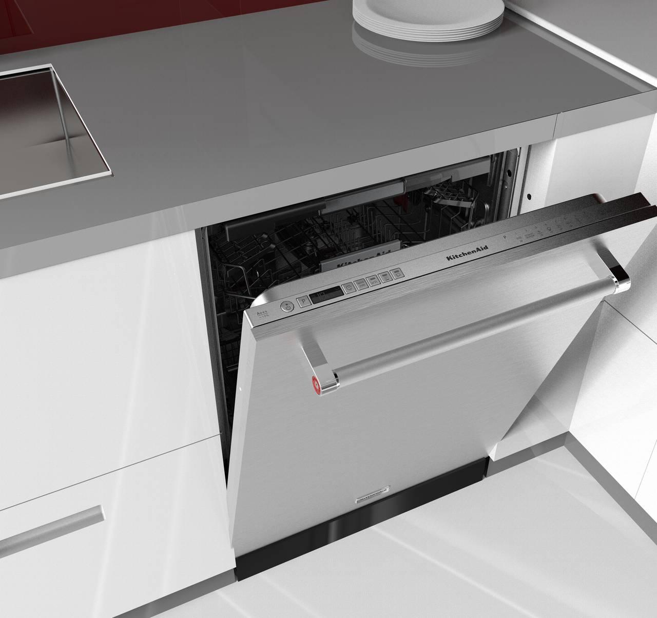 Elettrodomestici ad alto valore for Kitchenaid lavastoviglie