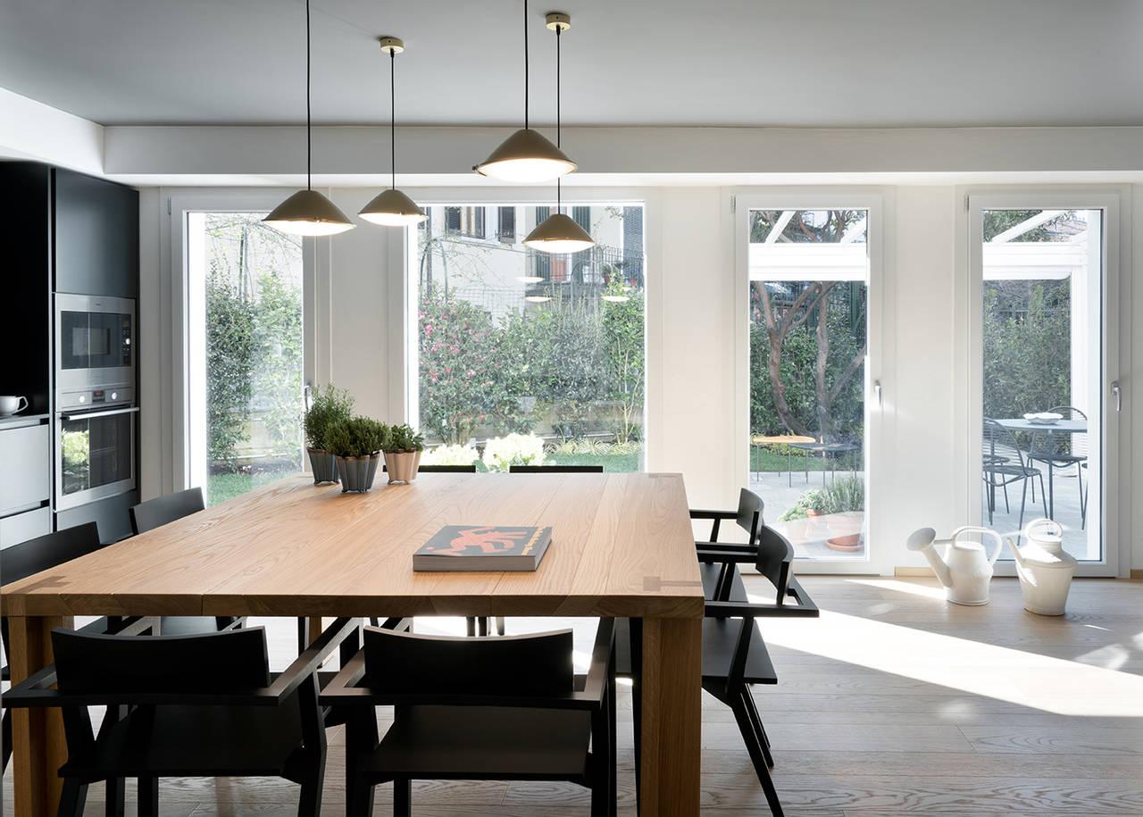 Vivere la cucina in una Guest House a Milano   Ambiente Cucina
