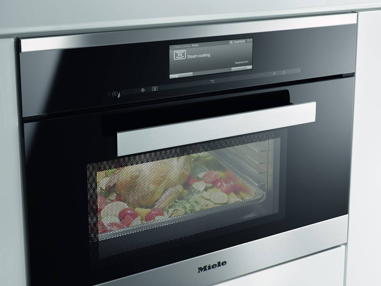 Forni a vapore da incasso opinioni awesome il forno a - Forno elettrico e microonde combinato da incasso ...