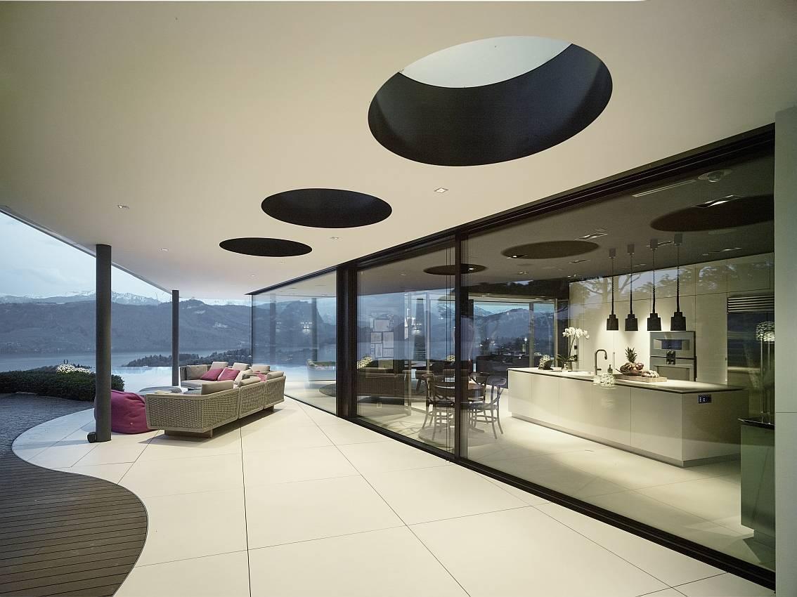 Design e decor per la cucina Boffi a Lucerna | Ambiente Cucina
