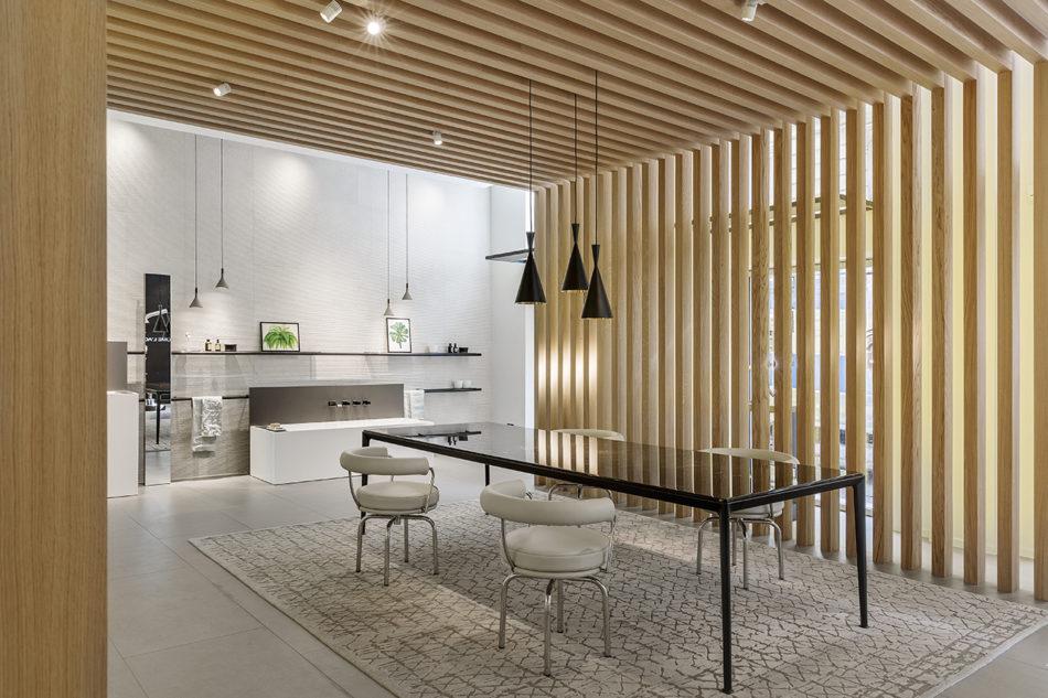 Cristina Rubinetterie apre un prestigioso showroom a Milano Brera