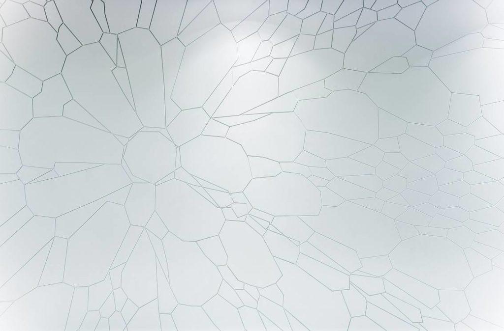 La superficie in Dekton® nella finitura speciale finitura realizzata per il Ristorante