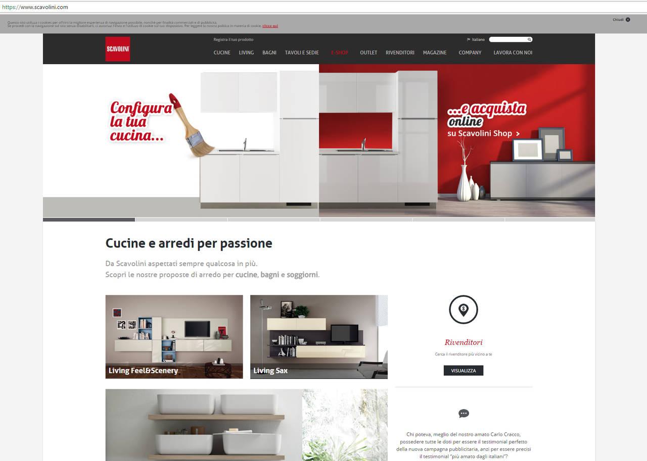Progettare mobili online trendy mobili veranda chiusa e for Progettare mobili online