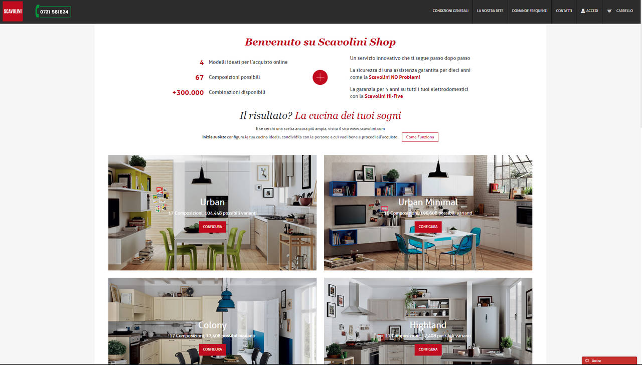 Comporre una cucina online cucina progettare una cucina come comporre una cucina snaidero i - Comporre una cucina ...
