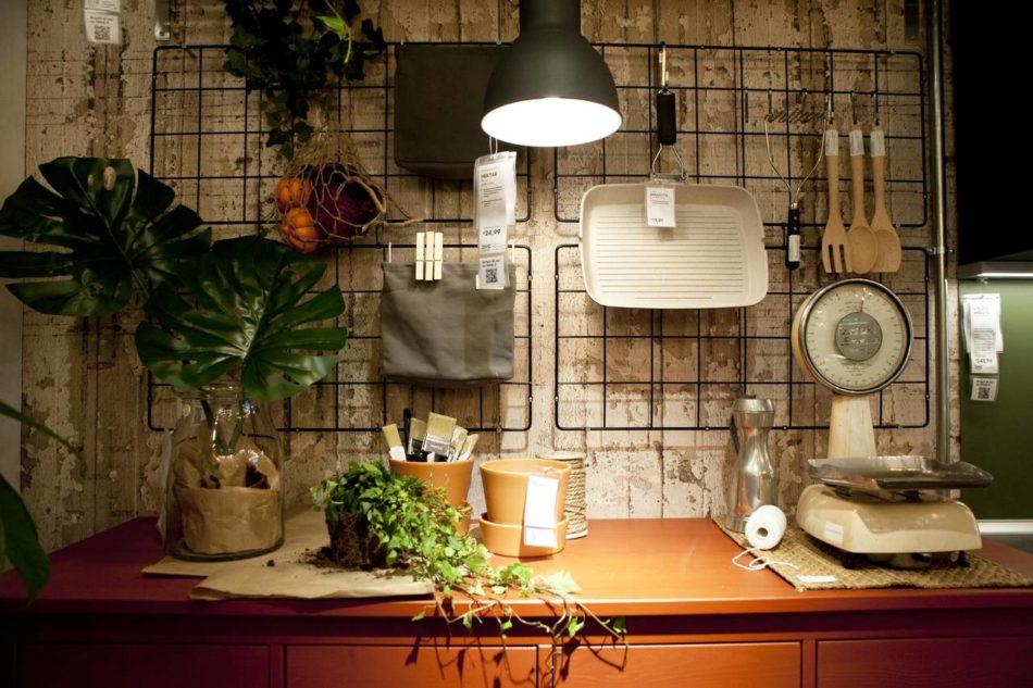 Ikea apre il primo Pop-Up Store a Roma | Ambiente Cucina