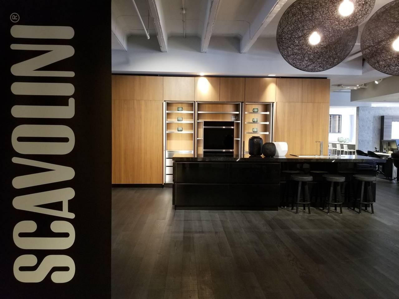 Scavolini raddoppia a New York   Ambiente Cucina