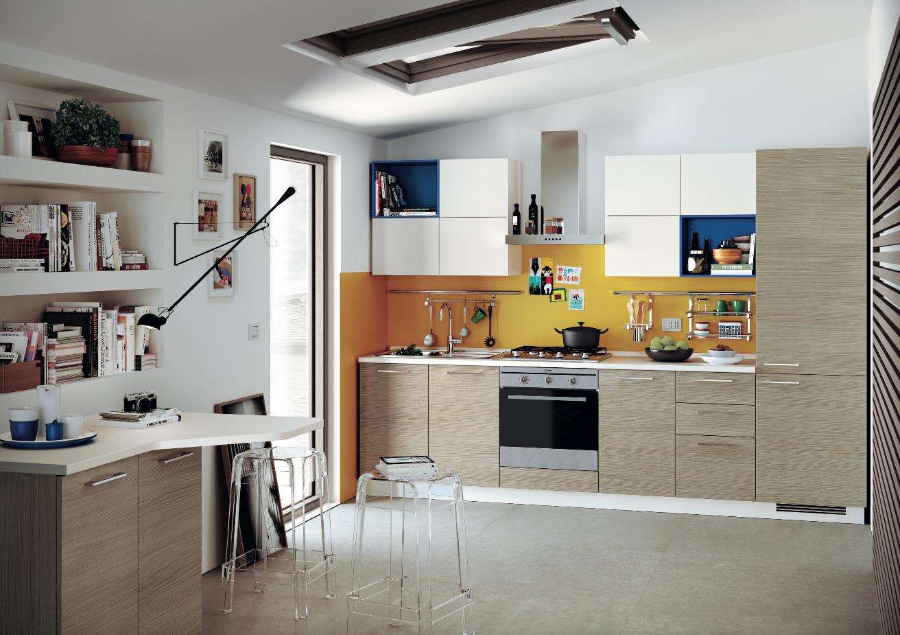 Scavolini Shop, la cucina si compra online | Ambiente Cucina