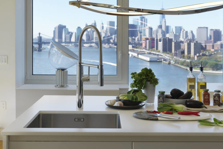 Le vasche Franke, stile e funzionalità   Ambiente Cucina