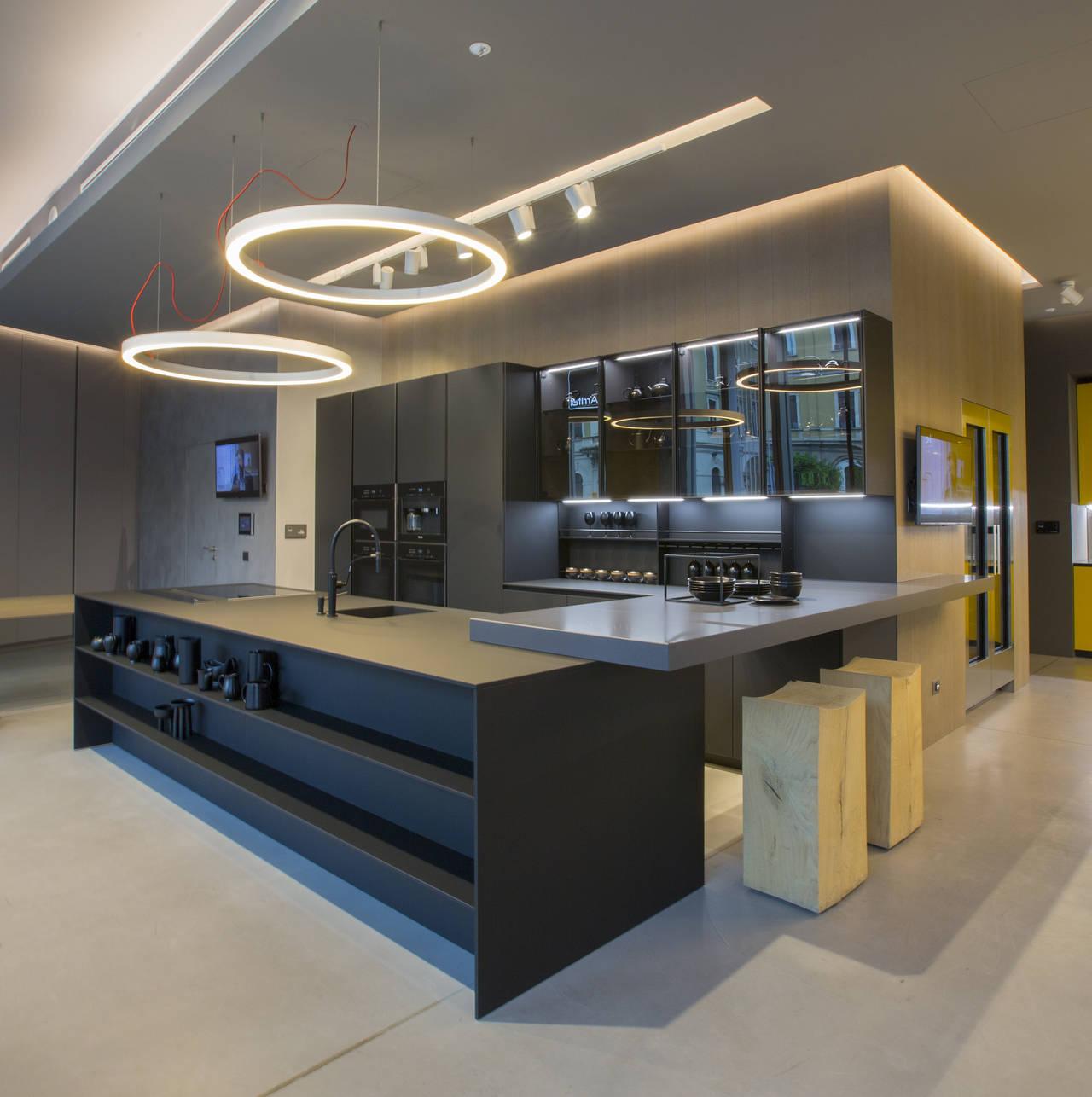 Partnership tra Arrital e Lapitec® per top e finiture | Ambiente Cucina