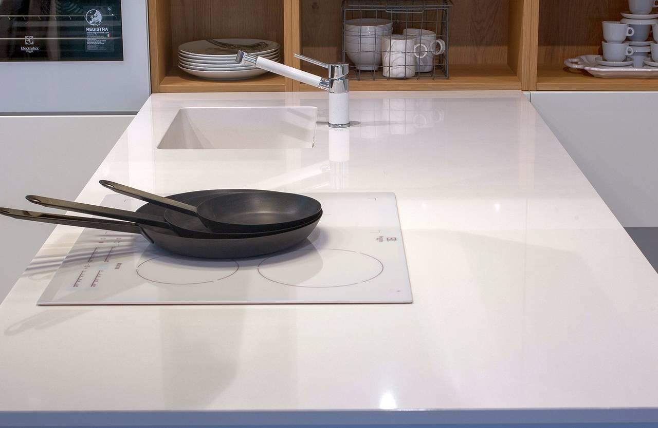 Le qualità infinite dei nuovi piani in Quarzo | Ambiente Cucina