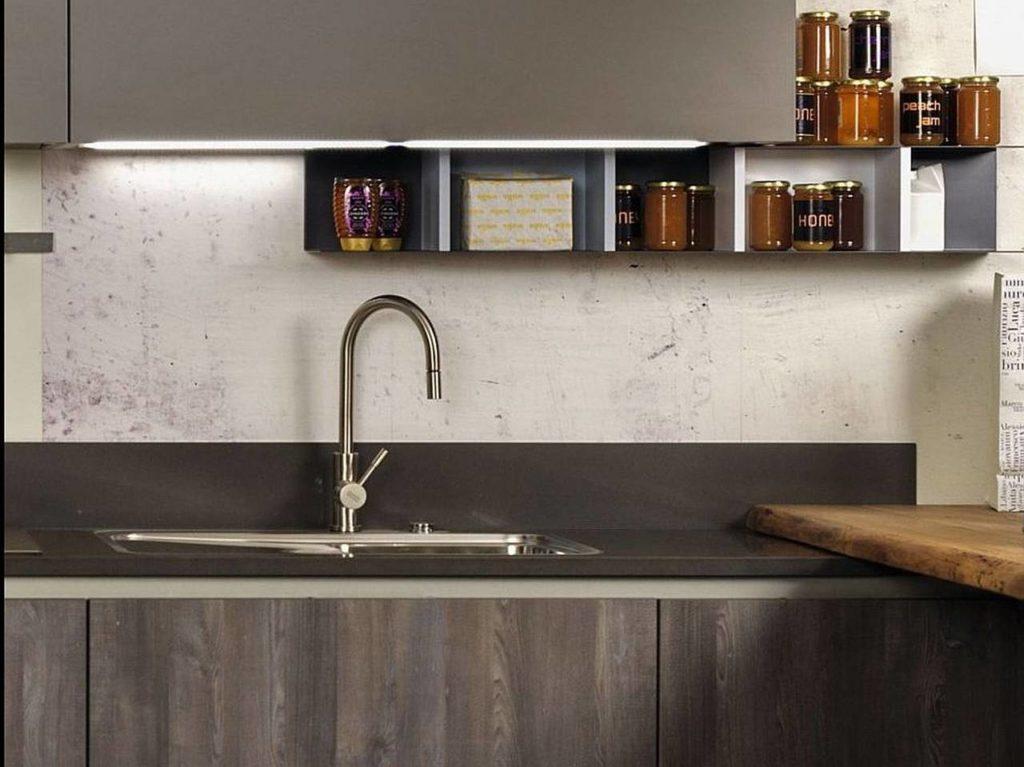 La bellezza e la forza delle cucine con top in quarzo ambiente cucina - Cucine stosa opinioni ...