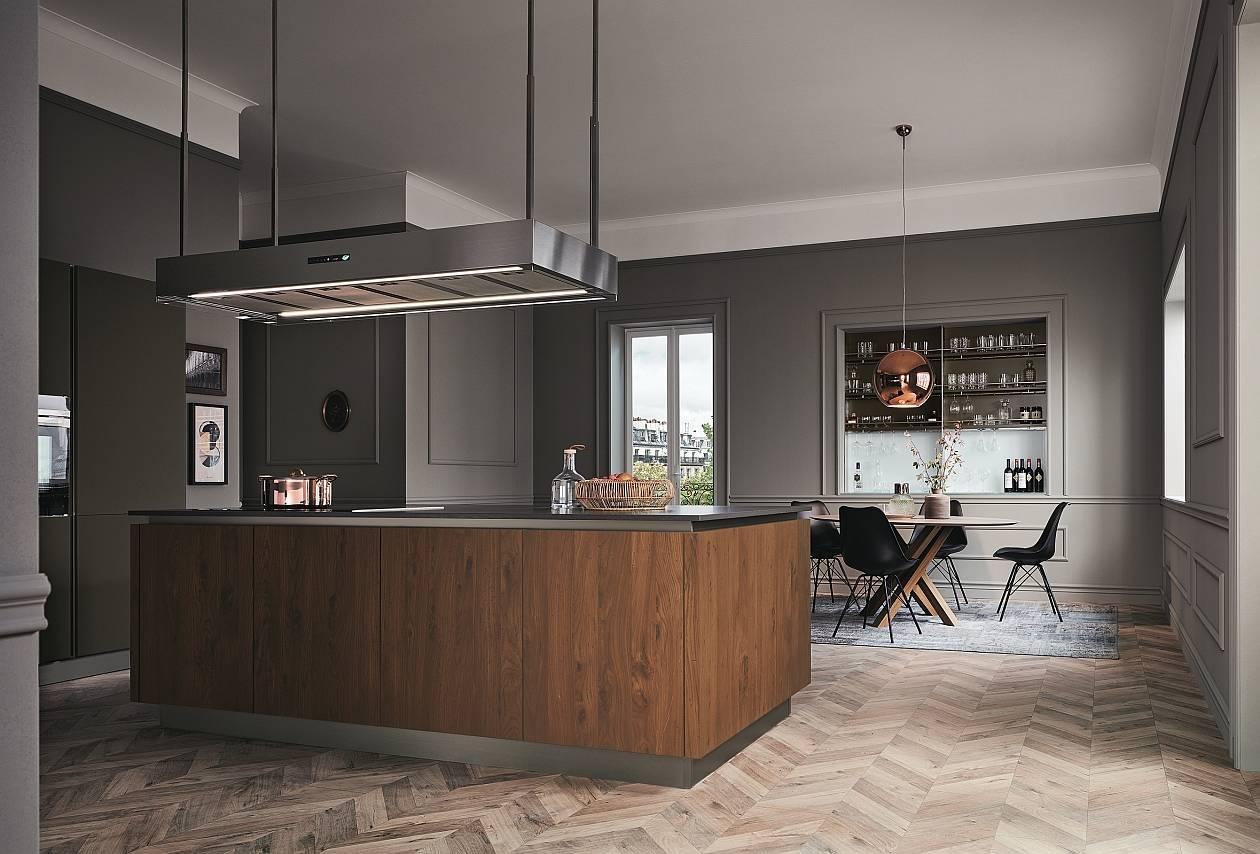 Piano In Quarzo Veneta Cucine.La Bellezza E La Forza Delle Cucine Con Top In Quarzo Ambiente