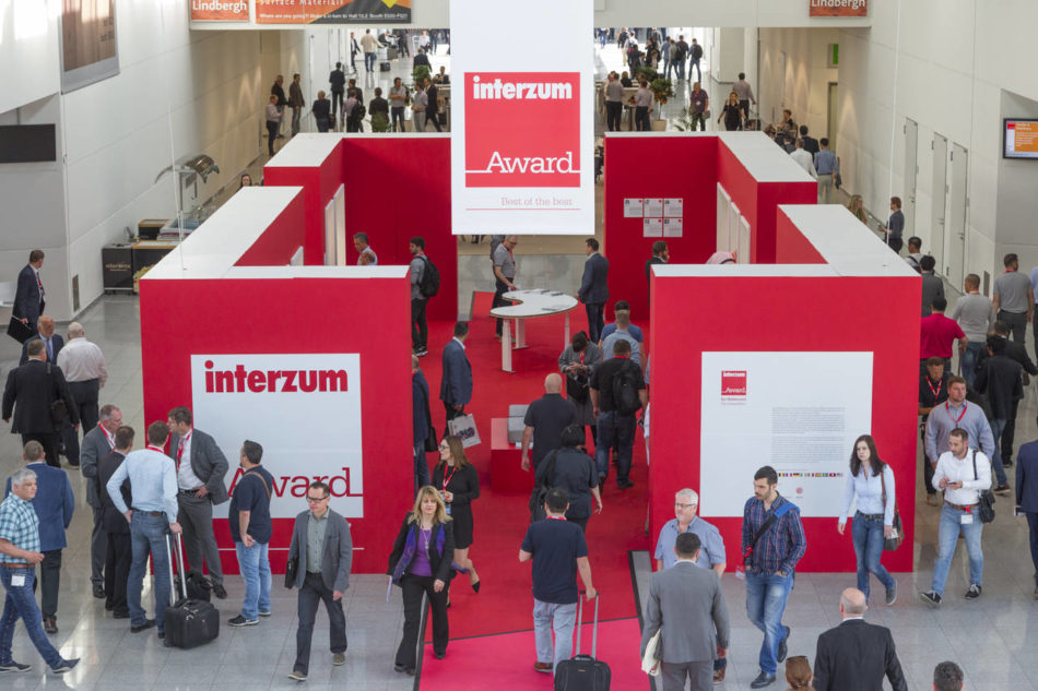 Interzum 2017, le novità dei componenti made in Italy