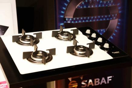 Prestige Hob-tob, un nuovo piano cottura by TTK Prestige e Sabaf